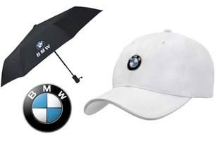 Зонты и Кепки