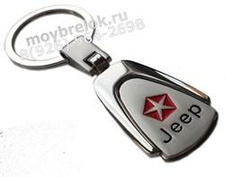 Брелок Джип для ключей (drp) - фото 21375
