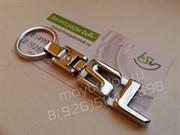 Брелок Мерседес для ключей SL-klasse, (ориг.)