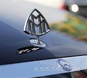 Звезда на капот Майбах Mercedes Benz s222