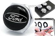 Болты Форд крепления на гос. номер (набор), шестигр.