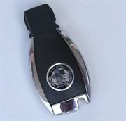 Крышка ключа Мерседес Affalterbach AMG на заднюю часть