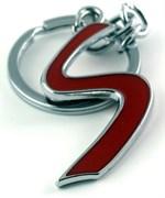 Брелок Мини Купер для ключей S