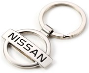 Брелок Ниссан для ключей