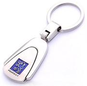 Брелок Пежо для ключей (drp)