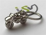 Брелок Мотокросс для ключей