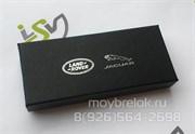 Подарочная коробка Ягуар Ленд Ровер 150*75