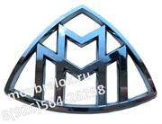 Эмблема на багажник Майбах Mercedes Benz s222 багажник центр