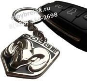Брелок Додж для ключей