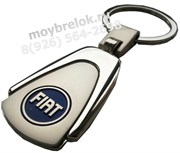 Брелок Фиат для ключей (drp)