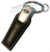 Брелок Форд для ключей кожаный (q-type)