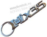 Брелок Хендэ ix35 для ключей