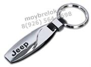 Брелок Джип для ключей (рыбка)