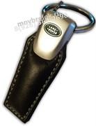 Брелок Лэнд Ровер для ключей кожаный (q-type)