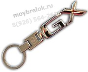 Брелок Лексус GX для ключей