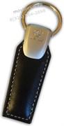 Брелок Лексус для ключей кожаный (q-type)