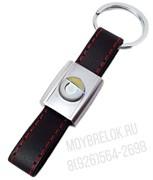Брелок Смарт для ключей кожаный ремешок (rm)