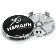 Колпачки в диск Хаманн БМВ (65/68 мм)