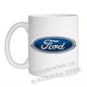 Кружка Форд 250мл