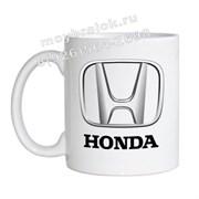 Кружка Хонда 250мл