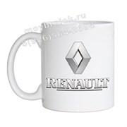 Кружка Renault 250мл