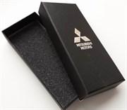 Подарочная коробка Митсубиси 118х53х20 мм