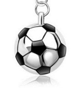 Брелок Футбол для ключей