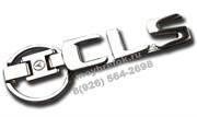 Брелок Мерседес для ключей CLS-klasse