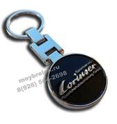 Брелок Мерседес Lorinser для ключей