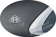 Эмблема Майбах Mercedes Benz s222 на стойку двери