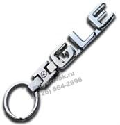 Брелок Мерседес GLE для ключей