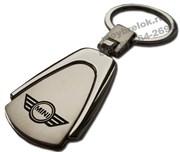 Брелок Мини Купер для ключей (drp)