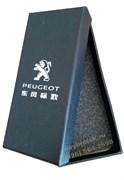 Подарочная коробка Пежо 118х53х20 мм