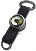 Брелок Смарт для ключей кожаный ремешок (rm2)