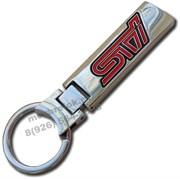 Брелок Субару STi для ключей