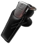 Брелок Сузуки для ключей кожаный (q-type)