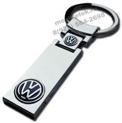 Брелок Фольксваген для ключей удлиненный