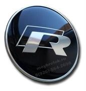 Эмблема Фольксваген R-line в руль (44 мм)