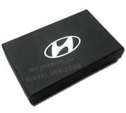Подарочная коробка Хендэ 105x65х25 мм