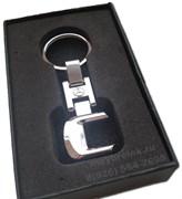 Брелок Мерседес для ключей C-klasse, (ориг.)