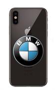 Чехол на телефон с логотипом БМВ
