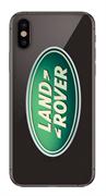 Чехол на телефон с логотипом Лэнд Ровер