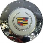 Колпачки в диск Кадиллак  202/180 мм цветные
