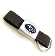Брелок Субару для ключей на ремешке